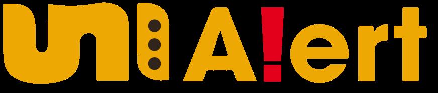 Unialert logo